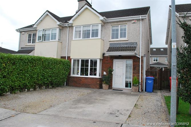 2  Hawthorn Road, Carrigtwohill, Cork