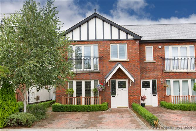 36 Church Drive, Eden Gate, Delgany, Wicklow