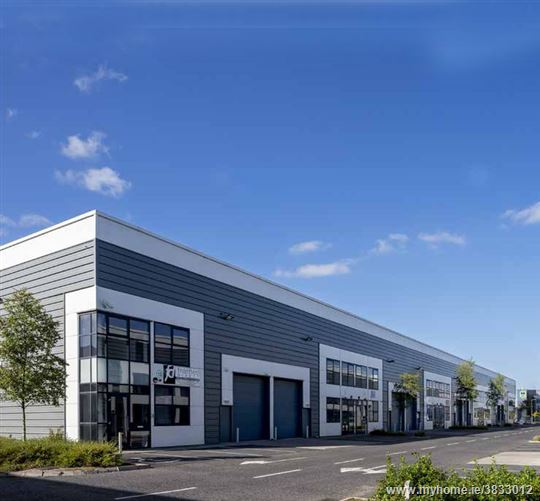 Photo of Unit D14 The Enterprise Centre, North City business Park, Finglas, Dublin 11