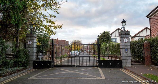 Main image for Shrewsbury Park Apartment,Shrewsbury Park, Ballsbridge, Dublin 4