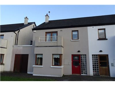 39 Dromsally Woods, Cappamore, Limerick