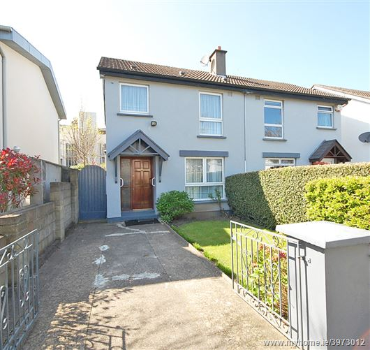 Photo of 1 The Rowans, Sandyford, Dublin 16