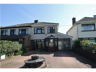 Photo of 39 Glencarrig Drive, Firhouse, Dublin 24