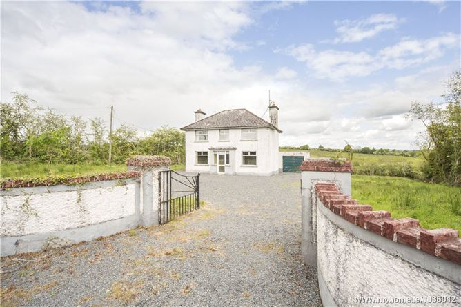 Robertstown, Kilmainhamwood, Co. Meath, A82 R259