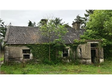 Photo of Moneenacully, Scramoge, Co Roscommon.
