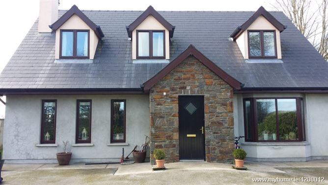 Active and friendly Family, Kilworth, Co. Cork