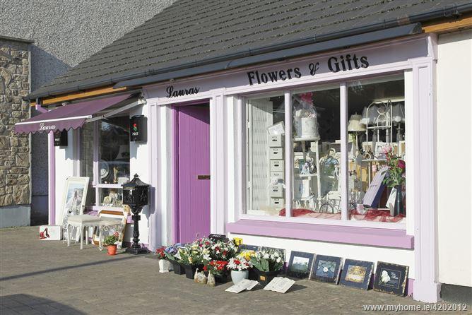 Laura's Flowers & Gifts, Athgarvan, Kildare