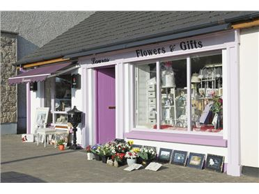 Main image of Laura's Flowers & Gifts, Athgarvan, Kildare