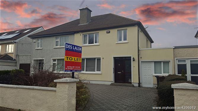 46 Cedarmount Rd, Mount Merrion, County Dublin