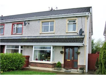 Photo of No. 20 Ashgrove, The Paddock, Co. Wexford. Y21 X8E2, Enniscorthy, Co. Wexford