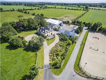 Photo of Coologmartin House & Land, Coologmartin, Donadea, Co. Kildare, W91 F6HF