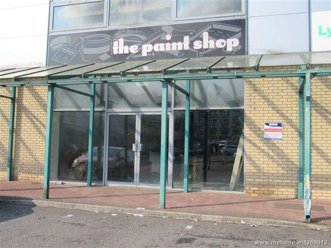 Ground Floor Retail Park, Athlone Road, Longford, Longford