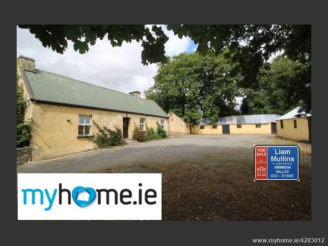Main image for Rambling house, Ruhillmore, Boherbue, Co. Cork