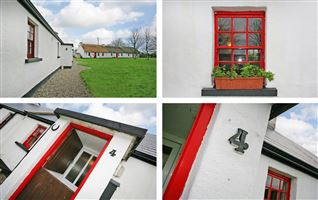 4 Irish Cottages, Murroe, Limerick