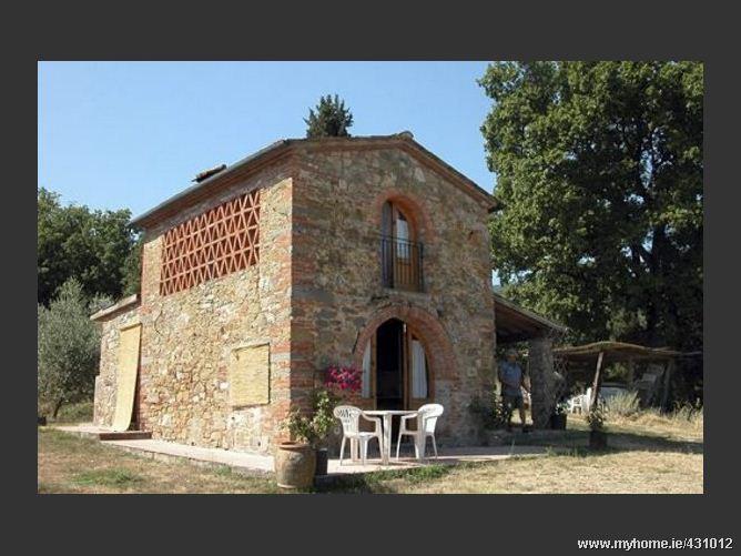 Main image for Casa del Monte, Mercatale Valdarno, Tuscany, Italy