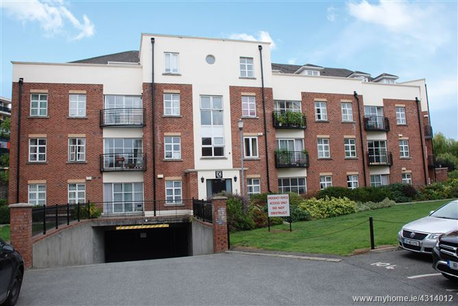 Apartment 94, Bow Bridge Place, Kilmainham, Dublin 8, Co. Dublin