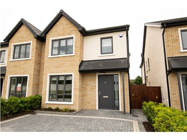Main image of Athlumney Close, Kentstown Road, Navan, Meath