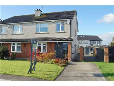 Main image of 91 Garrybawn, Tom Bellew Avenue, Dundalk, Louth