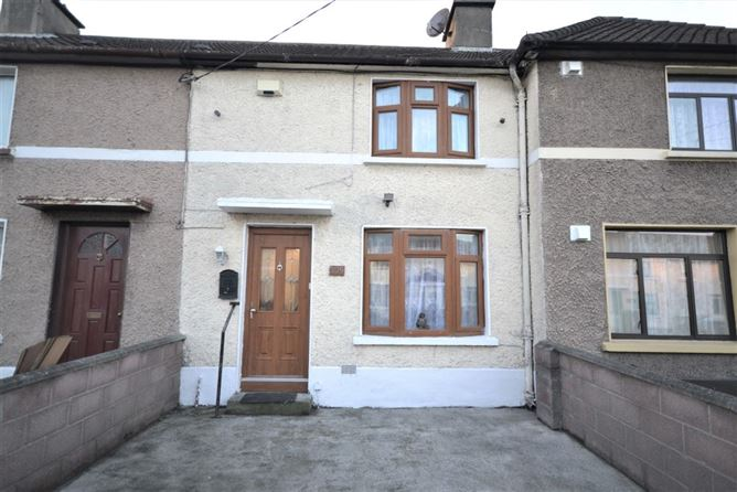 225 Thomond Road, Ballyfermot,   Dublin 10