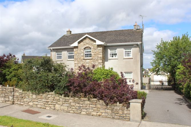 2 Mill Oaks, Drumlish, Longford