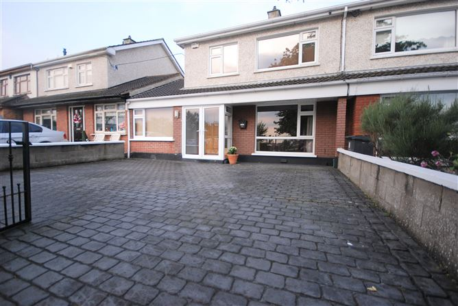 Main image for 60 Old Bawn Avenue, Tallaght, Dublin 24