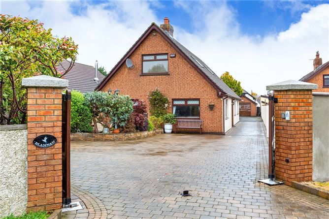 Main image for Blannan, Ashfield Court, Boghall Road, Bray, Co. Wicklow