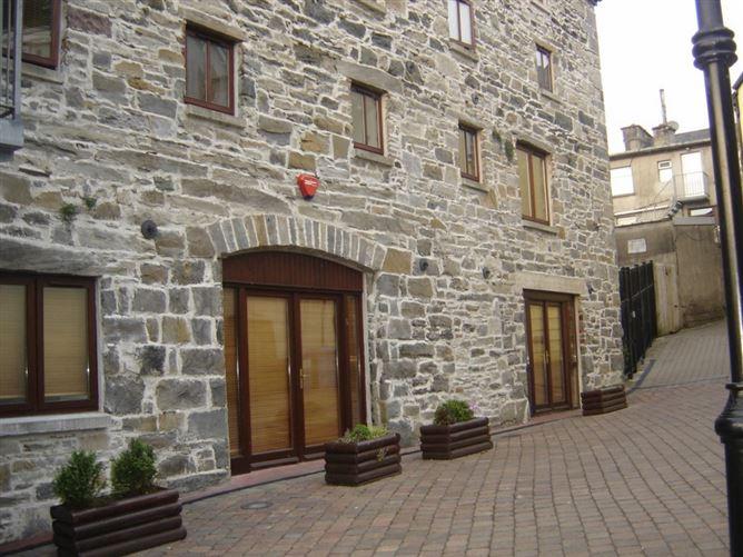 Main image for 3 The Kiln Apartment, Westport, Mayo