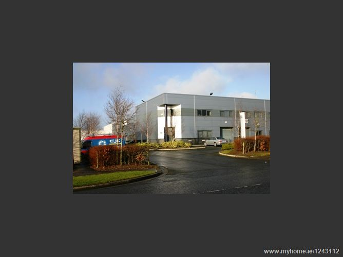 Unit 10 Stadium Business Park , Blanchardstown, Dublin 15