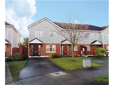 162 Limekiln Wood, Navan, Co Meath
