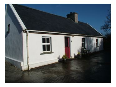 Photo of Knockmore, Killmihil, Clare