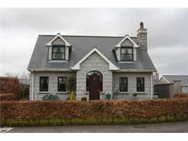 Photo of 44, Slaney Bank View, Rathvilly, Carlow