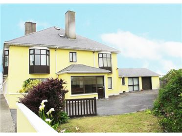 Photo of 1 Grattan Street, Kilkee, Clare