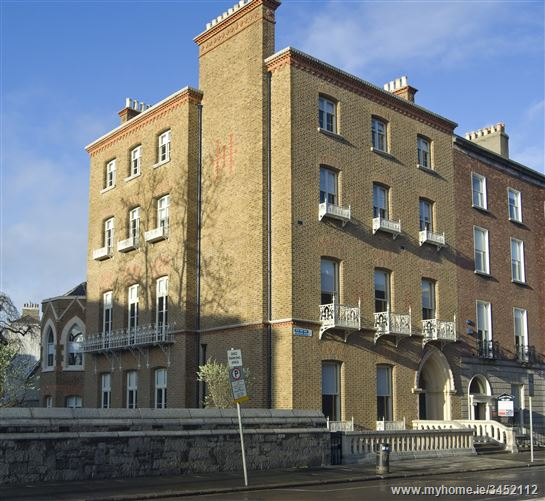 Fitzwilliam Place, Dublin 2, Dublin