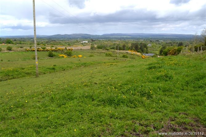 Toocananagh, Bohola, Castlebar, Mayo