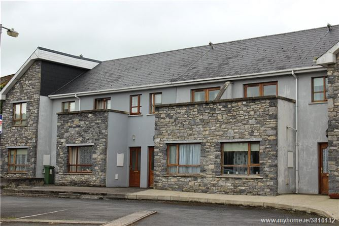 The Townhouses, Maryville, Cashel, Co Tipperary