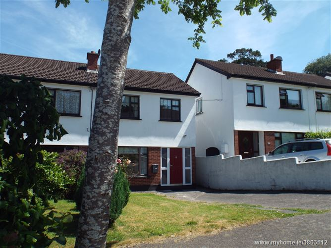 44 Ashton Wood, Bray, Wicklow