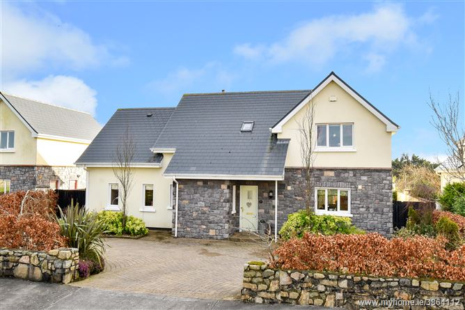 Photo of 17 Cnoc Fraoigh, Barna, Galway