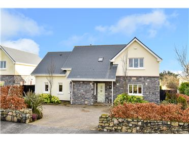 Main image of 17 Cnoc Fraoigh, Barna, Galway