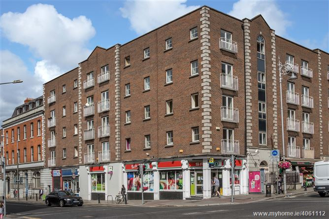 3 Belmont Hall, Middle Gardiner Street, North City Centre,   Dublin 1