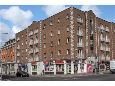 Main image of 3 Belmont Hall, Middle Gardiner Street, North City Centre,   Dublin 1