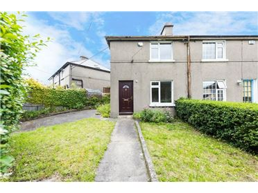 Photo of 4 O Donnell Gardens, Glasthule, Co Dublin