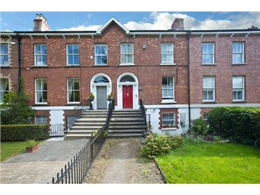 Photo of 68 Kenilworth Square, Rathgar, Dublin 6
