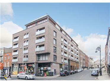 Main image of 24 Henrietta Hall, Bolton Street, North City Centre, Dublin 1