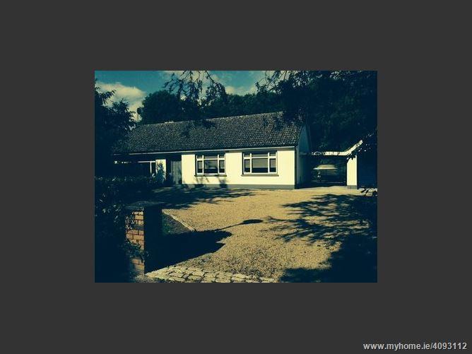 Headache Well House, Shannon Lane, Terryglass, Tipperary