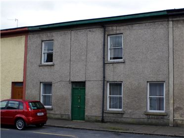 Photo of 27 Brown Street, Portlaw, Waterford