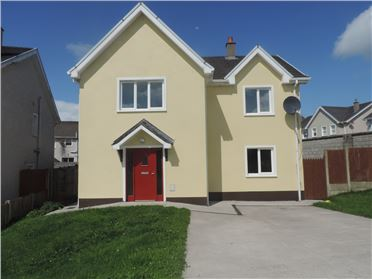 Photo of 125 Pairc Na gCapall, Kilworth, Cork