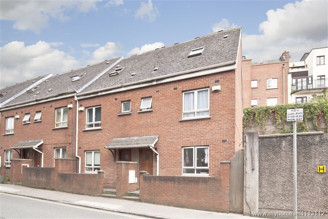35 Bow Lane, South City Centre, Dublin 8
