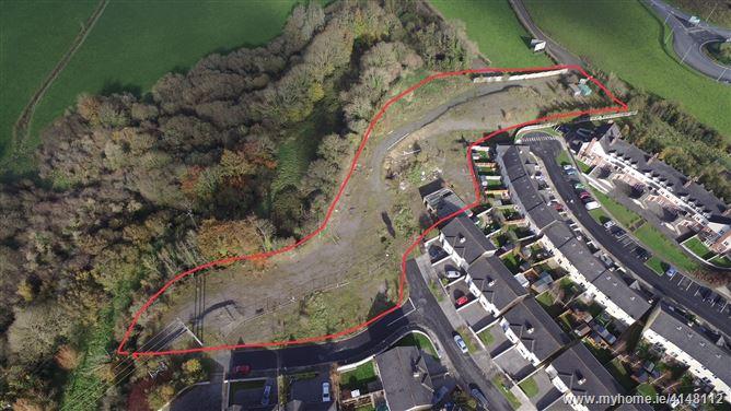 Development sites,The Weir View, Castlecomer Road, Kilkenny, Kilkenny, Kilkenny