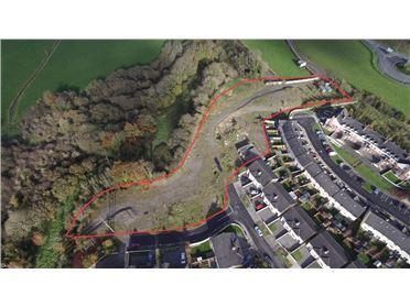 Main image of Development sites,The Weir View, Castlecomer Road, Kilkenny, Kilkenny, Kilkenny