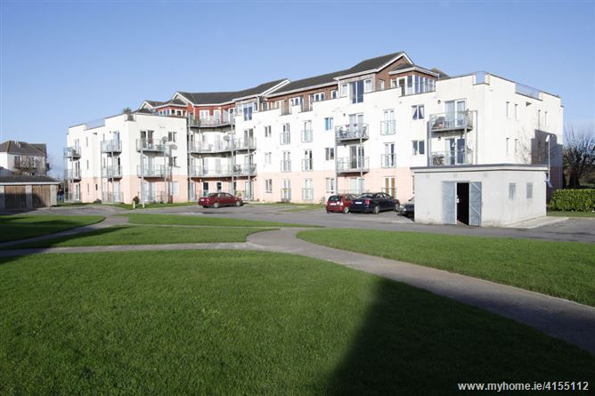 2 Talbot Hall, Swords, County Dublin